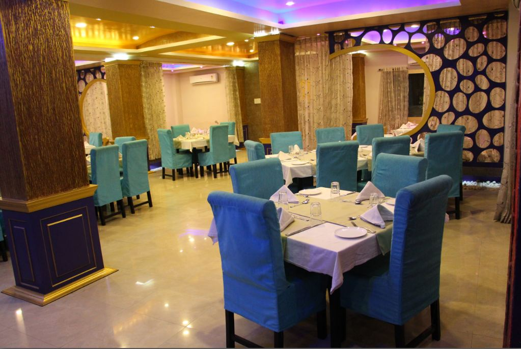 Veg Food Restaurant in Udaipur
